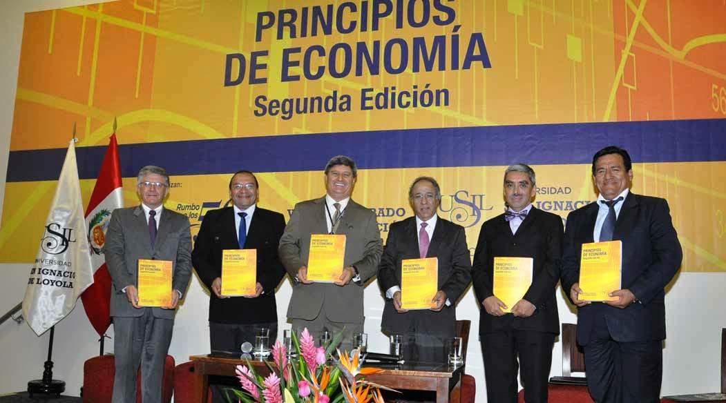 presentacion principios de economia