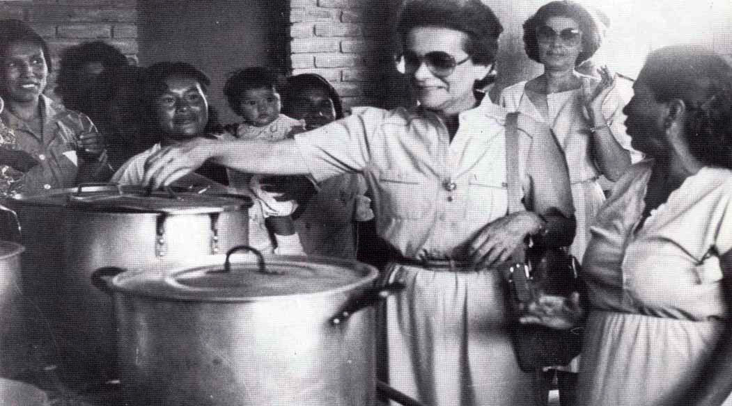violeta correa cocinas familiares