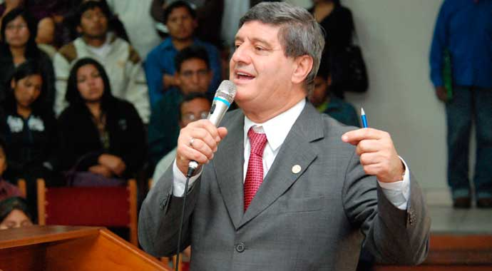 raul diez canseco pais emprendedores