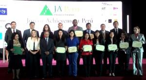 Clausura Junior achievement