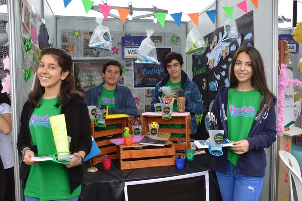 expoventa junior achievement 07