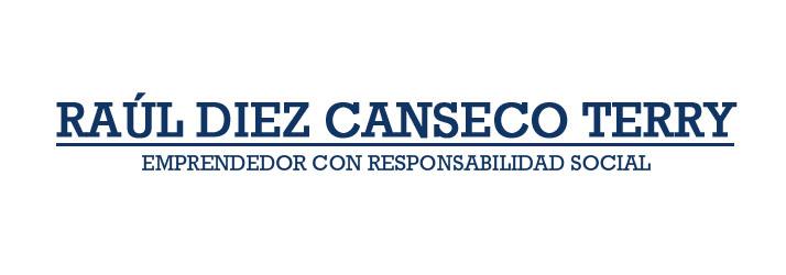 Raúl Diez Canseco Terry - Web oficial