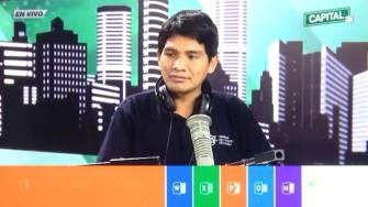 Entrevista a alumnos de Beca 18 USIL en Radio Capital