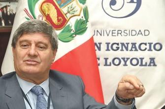 "Raúl Diez Canseco: ""Fernando Belaunde Terry murió pobre y fue honrado"""