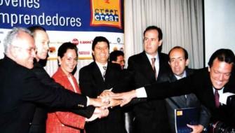 El Perú es una tierra de emprendedores