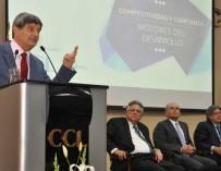 Raúl Diez Canseco Cámara de Comercio de Lima