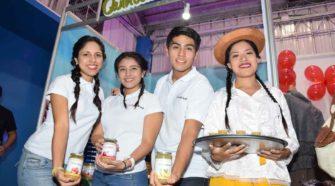 Se realizó en la USIL la XVI Feria de Proyectos de Inversión