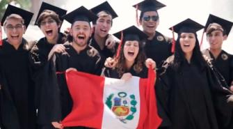 Doce estudiantes del CGE USIL se graduaron en University of Central Florida
