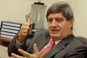 """Raúl Diez Canseco: """"Veo postulando a Barnechea en las elecciones del 2021"""""""