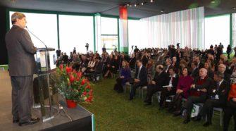 """Conversatorio """"México y Perú ante el desafío de la globalización"""" en USIL"""