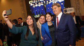 Raúl Diez Canseco lanzó nueva propuesta de valor para egresados de la USIL