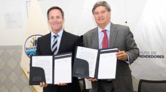 USIL y Municipalidad de Magdalena firmaron convenio de cooperación