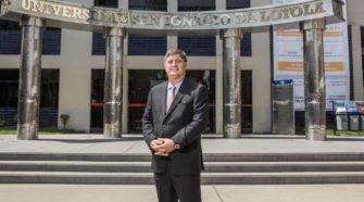 Fundador Presidente de la USIL entre los 100 líderes empresariales con mayor reputación en el Perú