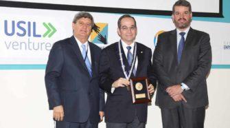USIL clausuró la Semana Mundial del Emprendimiento