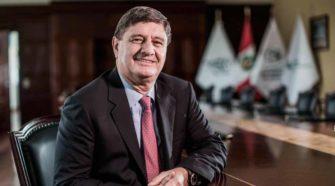 Raúl Diez Canseco entre los hombres y mujeres más influyentes de América Latina según América Economía