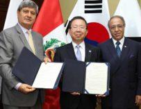USIL y The University of Seoul firmaron acuerdo marco de cooperación