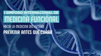 Primer Simposio Internacional sobre Medicina Funcional será organizado por la USIL