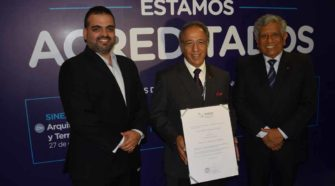USIL recibió oficialmente reconocimiento de acreditación para su Carrera de Arquitectura