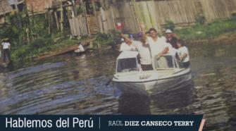 Hablemos del Perú: nuestro recorrido por la selva