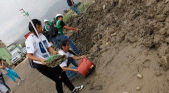 USIL Brindará ayuda a los damnificados por huaicos