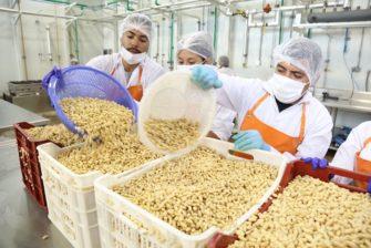 USIL donará 5 toneladas de alimentos – Nota de ATV+ Noticias