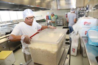 Entrevista de Radio Capital: USIL entregará al Gobierno 5 toneladas de alimentos para los damnificados