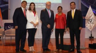 USIL inauguró el Primer Simposio Internacional sobre Medicina Funcional