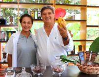 Raúl Diez Canseco promueve inserción laboral de alumnos de Beca 18 en Tarapoto