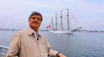 """Raúl Diez Canseco en Boston: """"Unidos los peruanos podemos ir por el mundo que nos espera"""""""