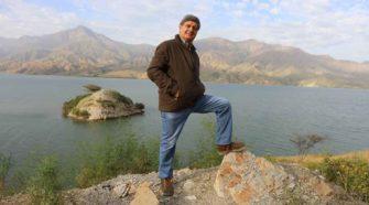 Raúl Diez Canseco visitó Cajamarca para promover a jóvenes de Beca 18