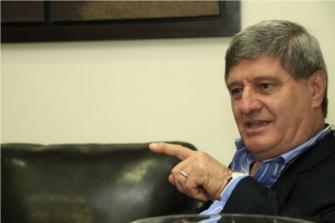 """Raúl Diez Canseco: """"Reunión entre Keiko y PPK es última oportunidad para el Perú"""""""