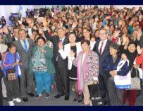Corporación San Ignacio de Loyola y Cálidda presentaron el proyecto Mujer Empresaria