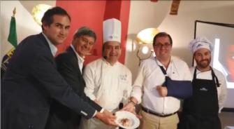 i-Gastrolab de Trujillo (España) será el primer centro de Europa en impartir titulaciones oficiales de cocina peruana gracias a convenio con USIL