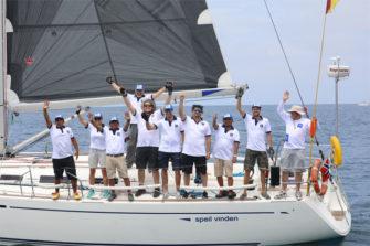 Reyes del Pacífico: Revista Cosas resalta logro de equipo de vela USIL