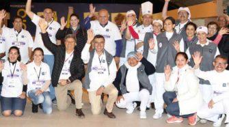 USIL y Municipalidad Provincial de Tacna rumbo a lograr un récord Guinness para el Perú.