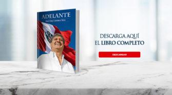 """Descarga el libro """"Adelante"""" de Raúl Diez Canseco Terry"""